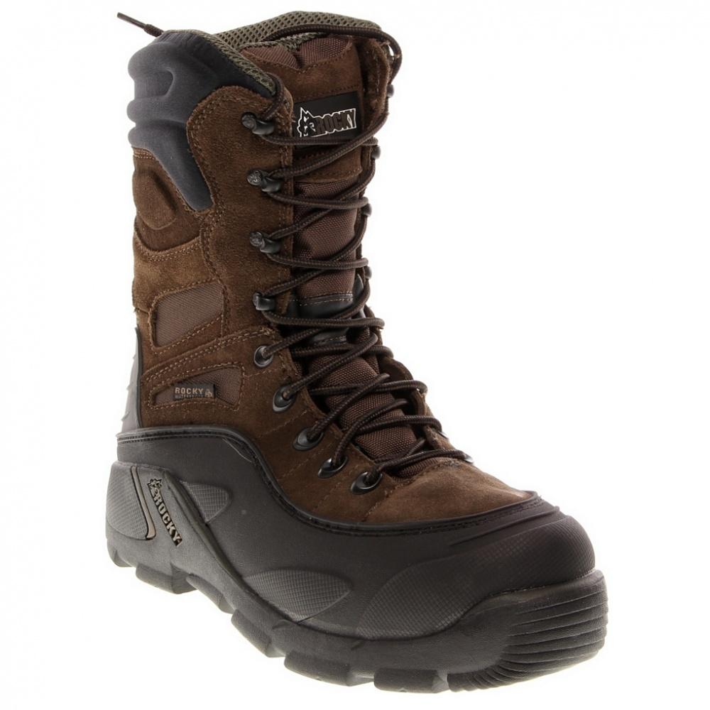 Rocky BlizzardStalker PRO Waterproof Insulated Boot