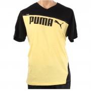 Puma Clash Short Sleeve Tee