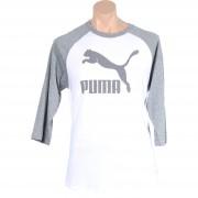 Puma Graphic Raglan