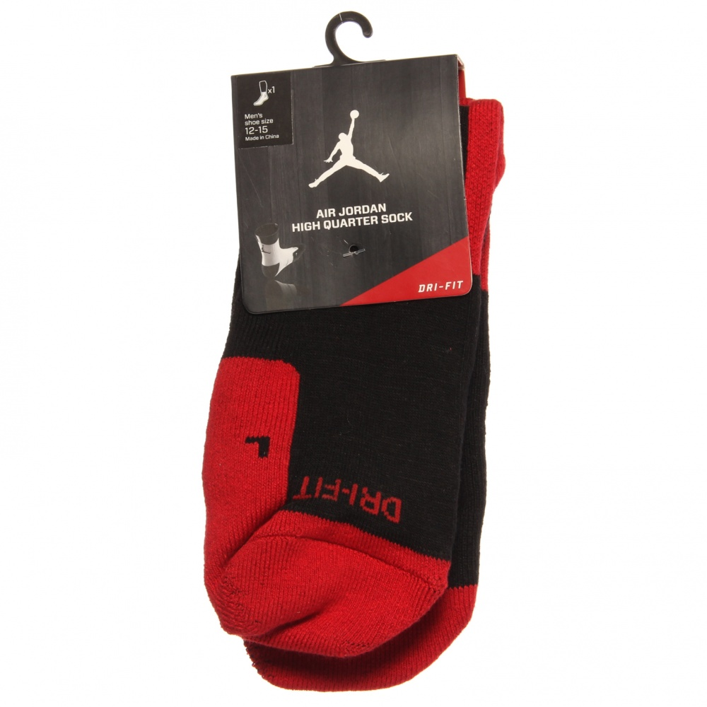 Nike Air Jordan Dri-fit High Quarter