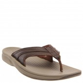 Timberland Earthkeepers Hulls Cove Leather Thong Sandal