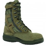 Belleville 610Z Hot Weather Side-Zip Steel Toe Tactical