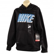 Nike KO Graphic 2.0 Pullover