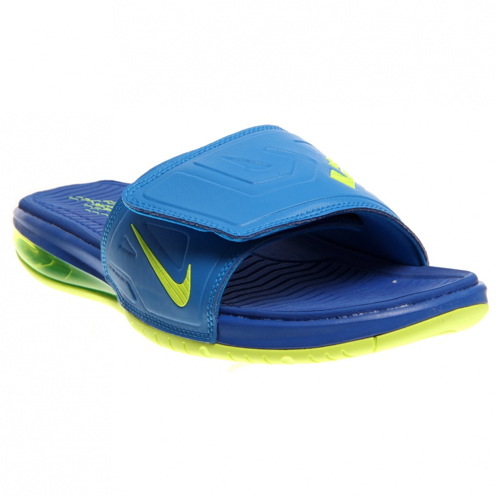Nike Air LeBron Slide 3 Elite