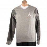 Nike Jordan Elephant Sleeve Fleece Crew