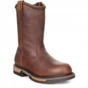 Rocky Ironclad Steel Toe Waterproof Wellington