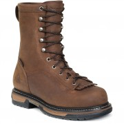 Rocky Ironclad Steel Toe Waterproof Kiltie