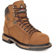 Rocky Ironclad Waterproof Steel Toe