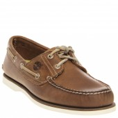 Timberland 2-Eye Boat Shoe