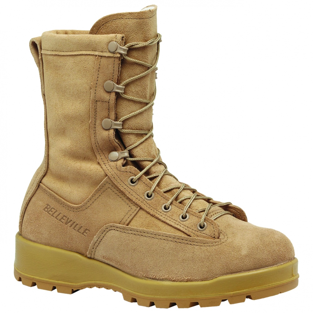 Belleville 775 600G Insulated Waterproof Boot