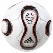 adidas + Teamgeist Match Ball NFHS