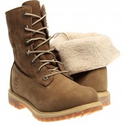 Timberland Earthkeepers Authentics Waterproof Fold-Down