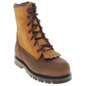 Timberland Pro Rigmaster Lace Rigger Waterproof 8in Steel Toe