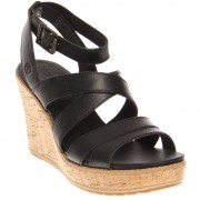 Timberland Earthkeepers Danforth Cork Wedge Sandal