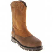Timberland Pro Rigmaster Wellington Waterproof 9in Steel Toe