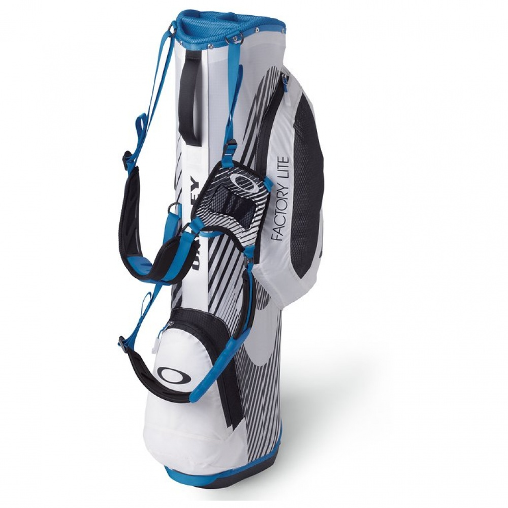 Oakley Factory Lite Golf Bag