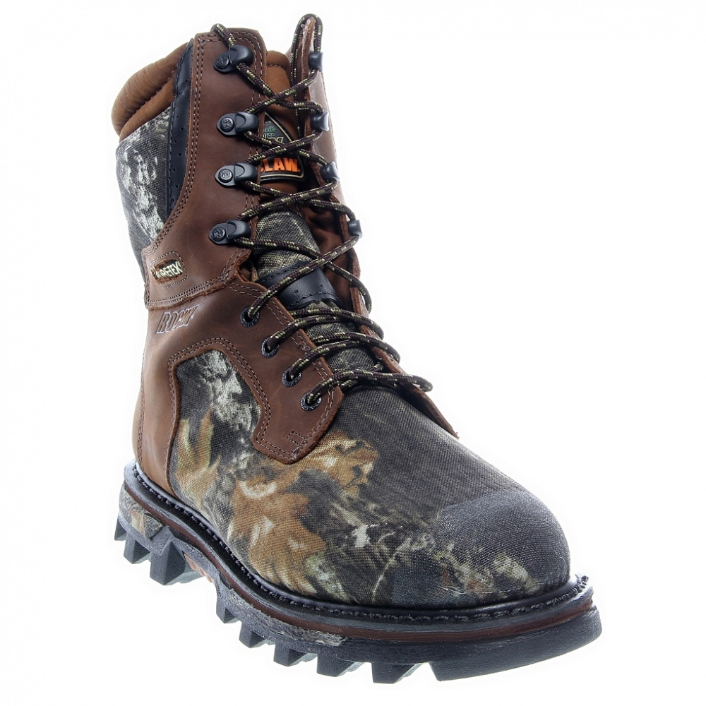 Rocky Bearclaw3D Gore-Tex Waterproof Insulated Hunting