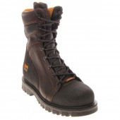 Timberland Pro Rigmaster Waterproof 8in Steel Toe