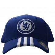 adidas Chelsea FC 3 Stripes Cap