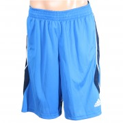 adidas Fastbreak Heather Shorts