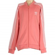adidas Junior Superstar Track Top