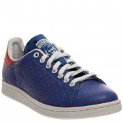 adidas Pharrell Williams Stan Smith Small Polka Dot