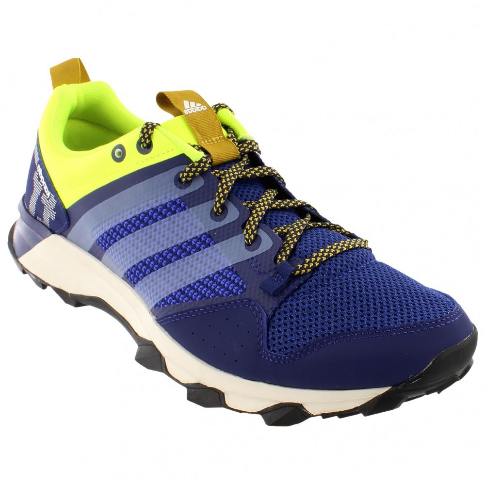 nike air max 2011 bord - adidas Kanadia 7 Blue Trail Running Shoes and free shipping on ...