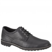 Sebago Metcalf Plain Toe