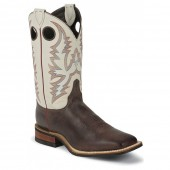 Justin Boots Arizona Cafe Burnished Cow