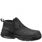 Carhartt 4in Force Waterproof Composite Toe Slip on