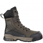 Carhartt 8in Force Waterproof Composite Toe