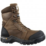 Carhartt 8in Rugged Flex Waterproof Insulated Composite Toe