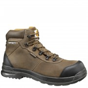 Carhartt 6in Stomp Light and Pac Waterproof Composite Toe