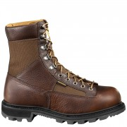 Carhartt 8in Waterproof Traditional Welt