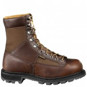Carhartt 8in Waterproof Steel Toe Traditional Welt