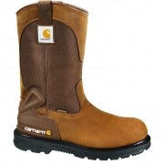 Carhartt 11in Waterproof Wellington Steel Toe