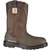 Carhartt 11in Waterproof Mud Wellington Steel Toe