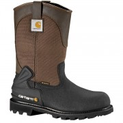 Carhartt 11in Waterproof Insulated CSA Wellington Steel Toe