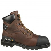 Carhartt 6in Waterproof Insulated CSA Steel Toe