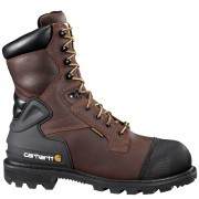 Carhartt 8in Waterproof Insulated CSA Steel Toe