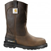Carhartt 11in Unlined Wellington Safety Toe