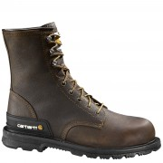 Carhartt 8in Unlined Steel Toe