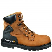 Carhartt 6in Core Waterproof Steel Toe