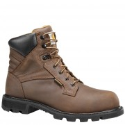 Carhartt 6in Waterproof Steel Toe Traditional Welt