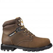Carhartt 6in Steel Toe Traditional Welt