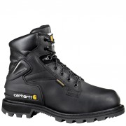 Carhartt 6in Waterproof Internal Met Guard Steel Toe