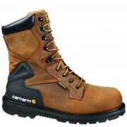 Carhartt 8in Waterproof Steel Toe