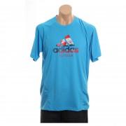 adidas Hiking Dri-Release Logo Tee