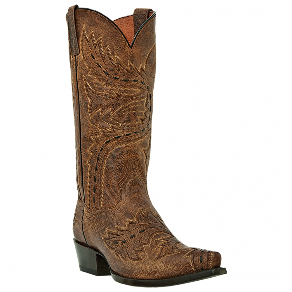 Dan Post Boots Sidewinder
