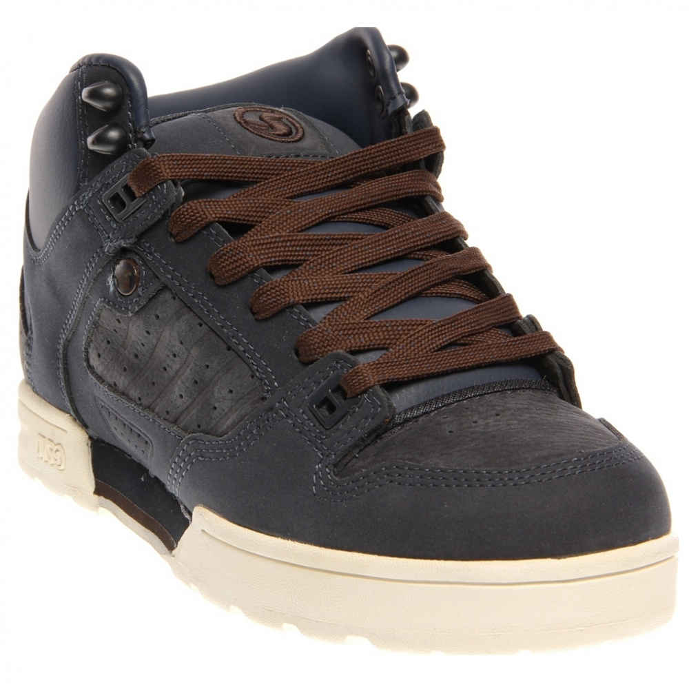 dvs militia boot blue athletic shoes and free shipping on